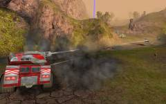 Command & Conquer Vehicle Pack