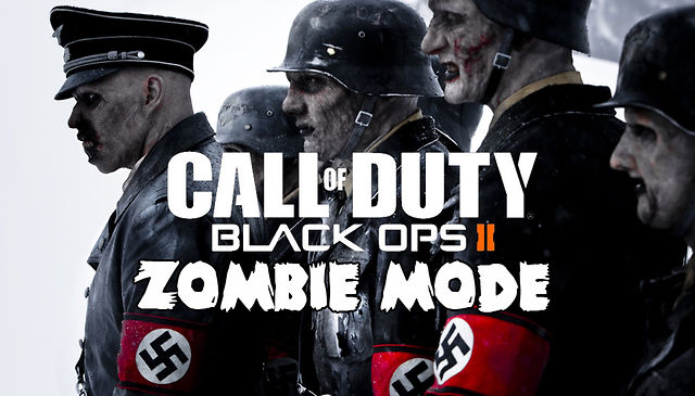 Ultimate Voices - Call Of Duty Blackops: Zombies Mode - Russian Tournament