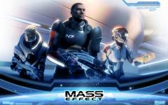 Ultimate Voices - Mass Effect