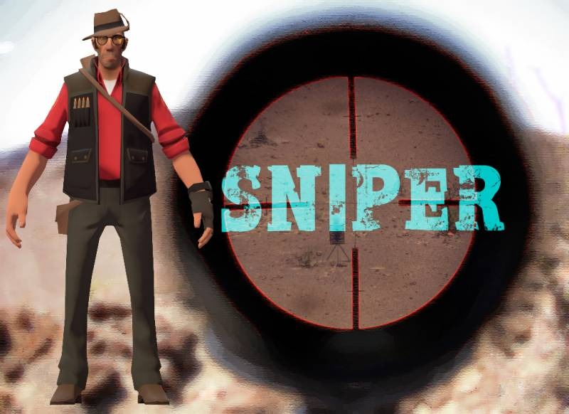 Sniper - Russian Tournament